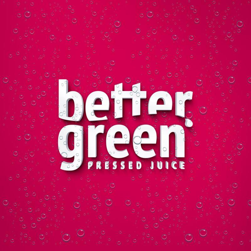 Novo cliente Freelas Eventos! Aguardem ações inusitadas e não deixem de provar Better Green Juice!!